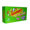 M & M Mars Starburst Tropical Fruit Chews BFVMMM01156