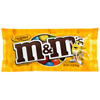 Milk Chocolate Milk: M & M Mars - M&M's Peanut Candies
