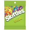 M & M Mars Sour Skittles Peg Pack BFV MMM14093