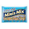 M & M Mars Mars Miniatures Assorted BFV MMM20130