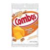 Crackers Chips Pretzels Pretzels: M & M Mars - Combos Cheddar Cheese Pretzel