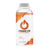Powered On Natural Energy Drink 16.9 oz. - Peach Mango BFV NAW00512