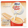 sweeteners & creamers: Nestle - Coffee-mate® Original Liquid Creamer Singles