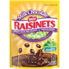 Candy Chocolate Pieces: Nestle - Raisinets Stand Up Bag