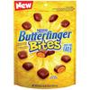 Candy Chocolate Bars: Nestle - Butterfinger Bites