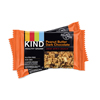 snacks: Kind - Peanut Butter Dark Chocolate