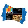 nutrition bars: Kind - Vanilla Blueberry