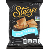 Simply Naked Pita Chips, 1.5 oz., 24/CS