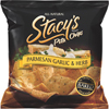 Stacy's Snacks Pita Chips BFV QUA49651