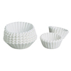 Rockline Coffee Filter White Wide 12 Cup BFV ROC48301