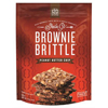 Sheila G's Peanut Butter Chip Brownie Brittle BFV SGB01210