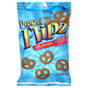 Flipz Milk Chocolate Pretzel