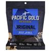 Oberto Snacks Pacific Gold Reserve Original Smoked Recipe Beef Jerky, 2.5 oz., 8/CS BFV SMO60808