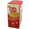 quick meals: Lipton - Chicken Noodle Cup-A-Soup