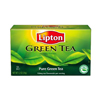 Lipton Tea Green Natural Bag BFV TJL20665