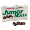Candy Chocolate Pieces: Tootsie Roll - Junior Mints