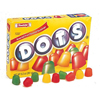 Tootsie Roll Dots Original BFV TOO85000