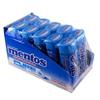 snacks: Perfetti Van Melle - Mentos Gum Pure Freshmint
