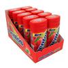 snacks: Perfetti Van Melle - Mentos Gum Red Fruits Lime