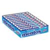snacks: Perfetti Van Melle - Mentos Mint
