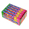 Perfetti Van Melle Mentos Roll Rainbow BFVVAM70003-BX
