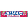 Wrigley's Lifesaver Wild Cherry Roll BFV WMW00223-BX