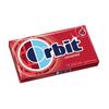 snacks: Wrigley's - Orbit Gum Cinnamint