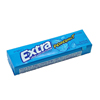 snacks: Wrigley's - Extra Gum Peppermint 6 Stick
