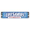 snacks: Wrigley's - Lifesavers Pep O Mint Roll