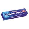 Wrigley's Winterfresh Gum 6 Stick BFV WMW23007-BX