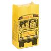 Packaging Dynamics Bagcraft SOS Bakery Bag Dubl Wax® BGC 300202