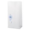 Packaging Dynamics Bagcraft Dubl Wax® SOS Bakery Bags BGC 300298