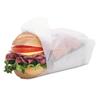 Packaging Dynamics Bagcraft Poly Wax Paper Wrap & Basket Liner BGC 300382