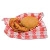 Packaging Dynamics Bagcraft Poly Wax Paper Basket Liner BGC 300398