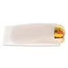 Packaging Dynamics Bagcraft Dry Wax Hot Dog Bag BGC300440