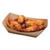 Bagcraft EcoCraft® Food Trays
