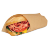 Packaging Dynamics Bagcraft EcoCraft® Grease-Resistant Paper Wrap & Liner BGC 300899
