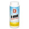 Air Freshener & Odor: D-Vour Absorbent Powder