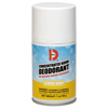 Air Freshener & Odor: Big D Industries Metered Concentrated Room Deodorant