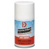 Air Freshener & Odor: Big D Industries Metered Concentrated Room Deodorant
