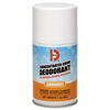 Big D Industries Metered Concentrated Room Deodorant BGD 464