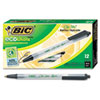 Resin Sheds 11 Foot: BIC® Ecolutions™ RT Retractable Ballpoint Pen