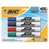 Bic BIC® Great Erase® Bold Dry Erase Marker BIC DECP41ASST