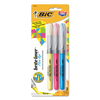 Bic BIC® Brite Liner® Flex Tip™ Highlighters BIC GBLBP31AST