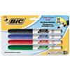 Writing Supplies: BIC® Great Erase® Grip Dry Erase Marker
