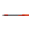 pens: BIC® Round Stic® Grip Ballpoint Pen