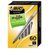 Writing Supplies: BIC® Round Stic® Ballpoint Pen