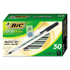 Clean and Green: BIC® Ecolutions® Round Stic® Ballpoint Pen