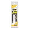 Bic BIC® Refills for BIC® 4-Color Retractable Ballpoint Pen BIC MRM41