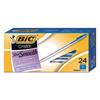 Bic BIC® Cristal® Xtra Smooth Ballpoint Pen BIC MS241BE